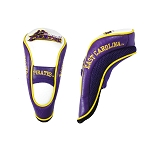 East Carolina Pirates Hybrid Golf Head Cover