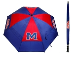 Mississippi Rebels Team Golf Umbrella