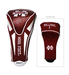 Mississippi State Bulldogs Apex Golf Driver Head Cover