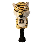 Missouri Tigers Mascot Golf Head Cover
