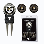 Missouri Tigers Golf Divot Tool Set