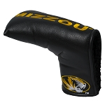 Missouri Tigers Vintage Blade Golf Putter Cover