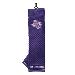 Stephen F. Austin Lumberjacks Embroidered Golf Towel