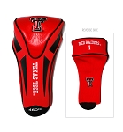 Texas Tech Red Raiders Apex Golf Driver Head Cover