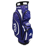 Texas Christian University Horned Frogs Golf Clubhouse Cart Bag