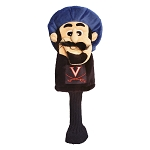 Virginia Cavaliers Mascot Golf Head Cover