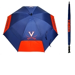 Virginia Cavaliers Team Golf Umbrella
