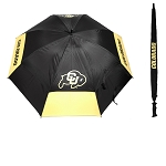 Colorado Buffalos Team Golf Umbrella