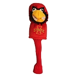 Iowa State Cyclones Mascot Golf Head Cover