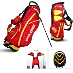 Iowa State Cyclones Golf Fairway Stand Bag