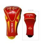 Iowa State Cyclones Apex Golf Driver Head Cover