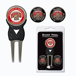 Maryland Terrapins Golf Divot Tool Set