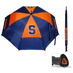 Syracuse Orange Team Golf Umbrella