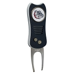 Gonzaga Bulldogs Golf SwitchFix Divot Tool