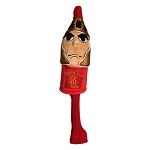 Southern California Trojans Mascot Golf Head Cover