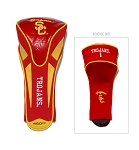 Southern California Trojans Apex Golf Driver Head Cover