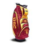 Southern California Trojans Victory Golf Cart Bag