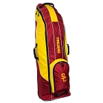 Southern California Trojans Golf Travel Bag