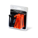 Oregon State Beavers Golf 50 Imprinted Tee Pack