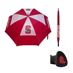 Stanford Cardinals Team Golf Umbrella