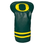 Oregon Ducks Vintage Golf Driver Head Cover