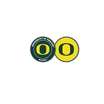 Oregon Ducks Golf Ball Marker