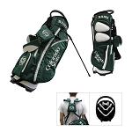 Colorado State Rams Golf Fairway Stand Bag