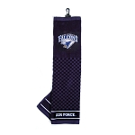 Air Force Falcons Embroidered Golf Towel