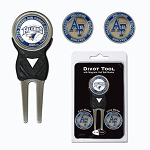 Air Force Falcons Golf Divot Tool Set