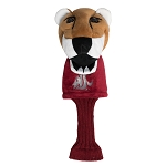 Washington State Cougars Mascot Golf Head Cover