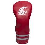 Washington State Cougars Vintage Golf Fairway Head Cover