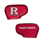 Rutgers Scarlett Knights Blade Golf Putter Cover