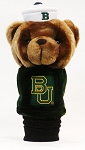 Baylor Bears Mascot Golf Head Cover