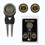 Baylor Bears Golf Divot Tool Set