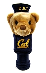California-Berkeley Golden Bears Mascot Golf Head Cover