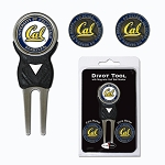 California-Berkeley Golden Bears Golf Divot Tool Set