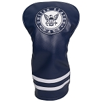 U.S. Navy Vintage Golf Driver Head Cover