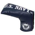 U.S. Navy Vintage Blade Golf Putter Cover