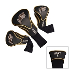 Naval Academy Golf Contour 3 pack Head Covers