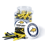 Montana State Fighting Bobcats Golf 175 Tee Jar