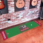 Alabama Crimson Tide Putting Green Mat