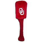 Oklahoma Sooners Single Graphite Head Cover