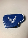 U.S. Air Force Blade Golf Putter Cover