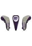 Kansas State Wildcats Shaft Gripper Utility Headcover