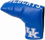 Kentucky Wildcats Vintage Blade Golf Putter Cover
