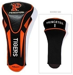 Princeton Tigers Apex Golf Driver Head Cover