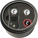 Cincinnati Bearcats Golf SwitchFix Divot Tool