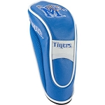 Memphis Tigers Hybrid Golf Head Cover