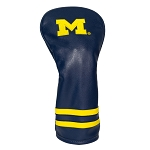 Michigan Wolverines Vintage Golf Fairway Head Cover