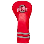 Ohio State Buckeyes Vintage Golf Fairway Head Cover
